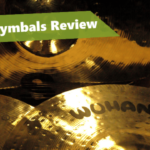 Wuhan Cymbals Review. Perfecting a Roll Inexpensively